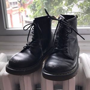 Doc Martens size 13 (youth)